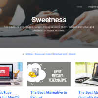 thesweetbits.com